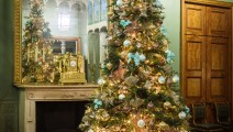 Christmas at the Royal Pavilion 2019